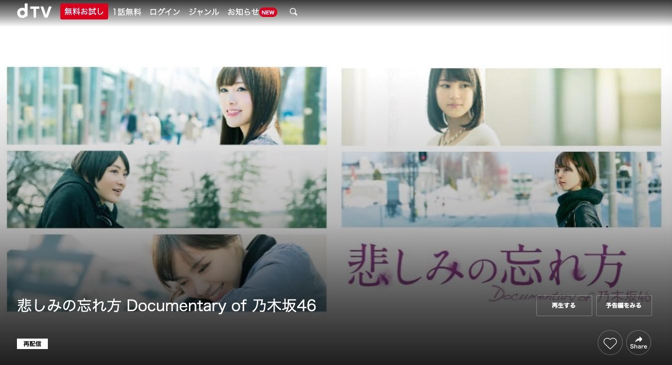 乃木坂46映画