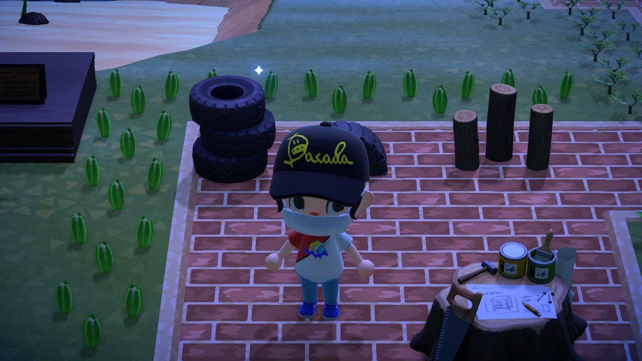 DASADA帽子